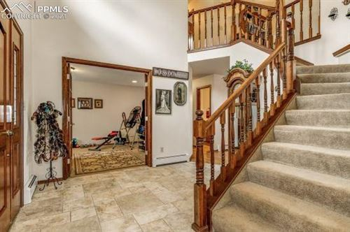 Tiny photo for 4315 Grantham Court, Colorado Springs, CO 80906 (MLS # 1596436)