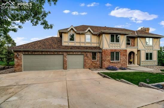 Photo for 4315 Grantham Court, Colorado Springs, CO 80906 (MLS # 1596436)
