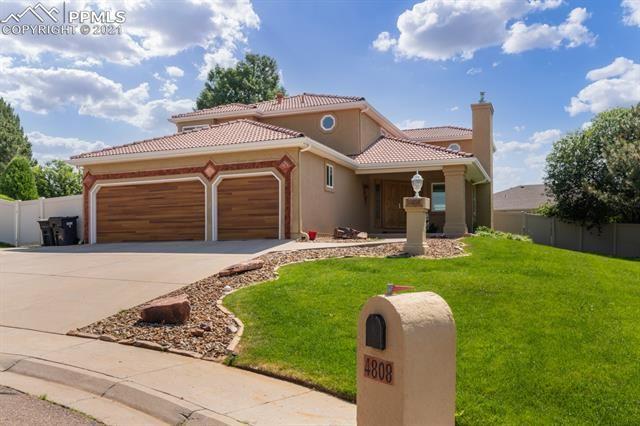 4808 Indigo Court, Pueblo, CO 81001 - #: 3232437