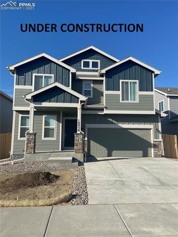 10280 Odin Drive, Colorado Springs, CO 80924 - #: 3749439