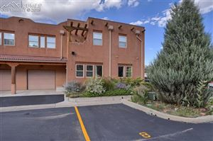 Photo of 8 Taos Place, Manitou Springs, CO 80829 (MLS # 5242440)