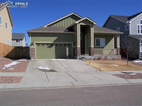 Photo of 6521 Edmondstown Drive, Colorado Springs, CO 80923 (MLS # 7930440)