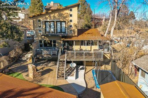 Photo of 2016 Ridgeway Avenue, Colorado Springs, CO 80906 (MLS # 1441441)