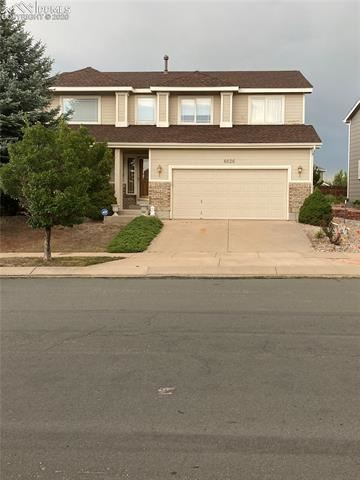 Photo of 6626 Dream Weaver Drive, Colorado Springs, CO 80923 (MLS # 2261441)
