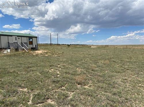 Photo of 37245 E Jones Road, Yoder, CO 80864 (MLS # 7943443)