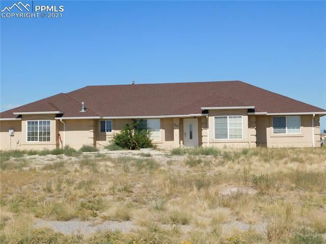 353 S Wetmore Drive, Pueblo West, CO 81007 - #: 1725444
