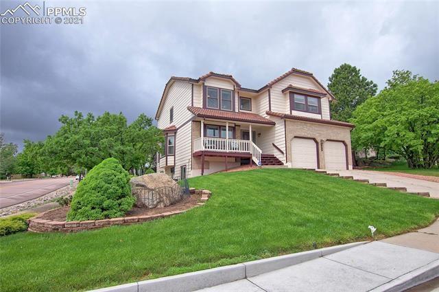 195 Odessa Place, Colorado Springs, CO 80906 - #: 2986444