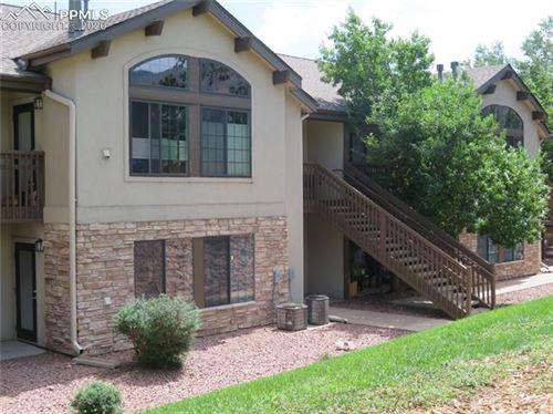 Photo of 2197 Denton Grove #102, Colorado Springs, CO 80919 (MLS # 3583445)