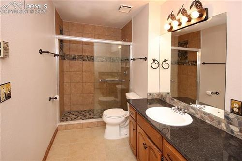 Tiny photo for 5865 Waterfall Loop, Manitou Springs, CO 80829 (MLS # 6707445)