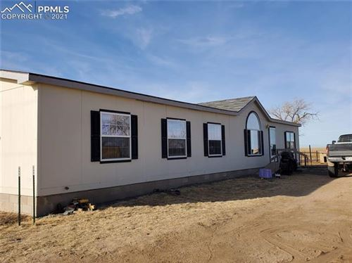 Photo of 16122 Bucklen Street, Karval, CO 80823 (MLS # 2154447)
