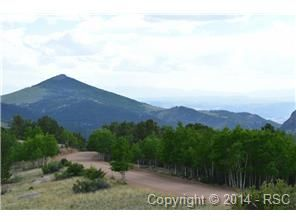 Photo of 1496 Fairview Drive, Cripple Creek, CO 80813 (MLS # 6934447)