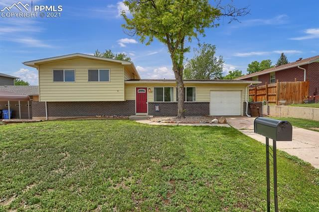 116 Ithaca Street, Colorado Springs, CO 80911 - #: 7286447