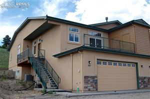 Photo of 240 Eagle Summit Point #101, Colorado Springs, CO 80919 (MLS # 1426449)