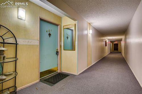 Tiny photo for 6520 Delmonico Drive #401, Colorado Springs, CO 80919 (MLS # 3462449)