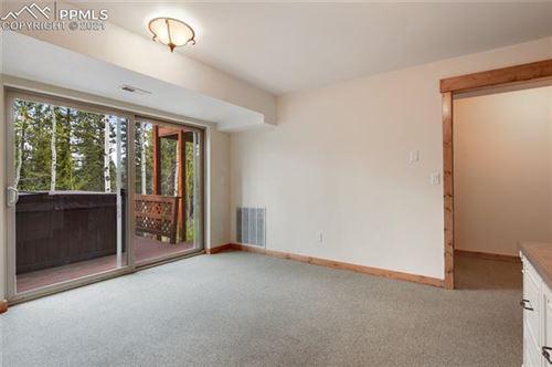 Tiny photo for 215 Pennsylvania Avenue, Woodland Park, CO 80863 (MLS # 6151449)