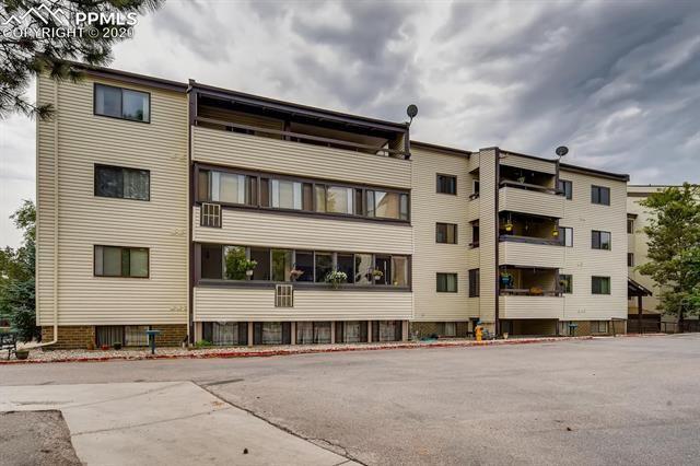 Photo for 6520 Delmonico Drive #401, Colorado Springs, CO 80919 (MLS # 3462449)