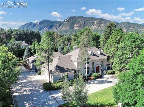 Photo of 17 Pourtales Road, Colorado Springs, CO 80906 (MLS # 4686450)