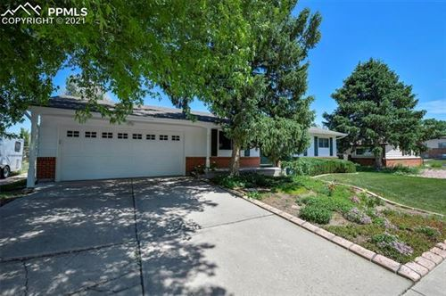 Photo of 830 Old Dutch Mill Road, Colorado Springs, CO 80907 (MLS # 2124452)