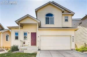 Photo of 7370 Owings Point, Peyton, CO 80831 (MLS # 5957452)