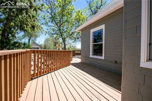 Tiny photo for 826 S Tejon Street, Colorado Springs, CO 80903 (MLS # 9616452)
