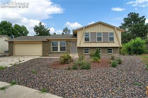 Photo of 4080 Jetwing Place, Colorado Springs, CO 80916 (MLS # 4988453)
