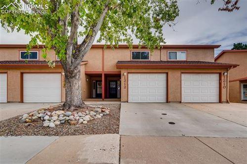 Photo of 1212 Darby Street, Colorado Springs, CO 80907 (MLS # 8582453)