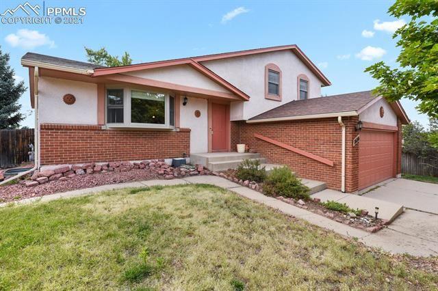 7680 Gibralter Drive, Colorado Springs, CO 80920 - #: 8087453