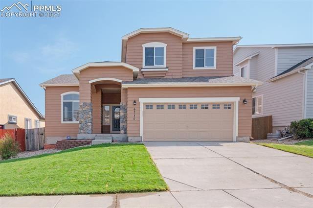 6710 Summer Grace Street, Colorado Springs, CO 80923 - #: 8397454