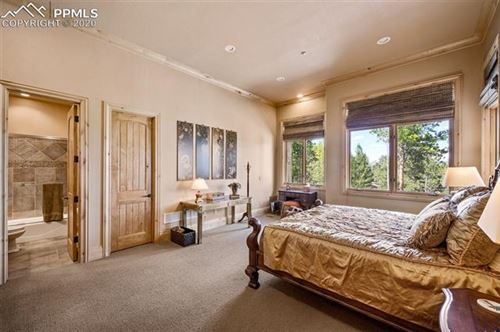 Tiny photo for 1215 Kylie Heights, Woodland Park, CO 80863 (MLS # 4471455)