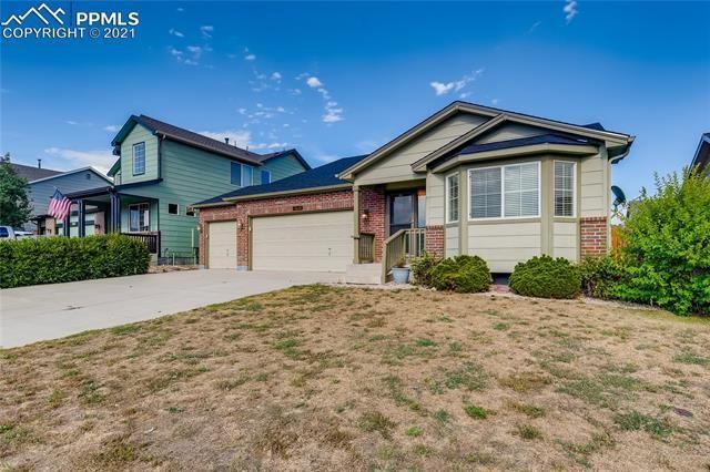 2195 Bucolo Avenue, Colorado Springs, CO 80951 - #: 1771455
