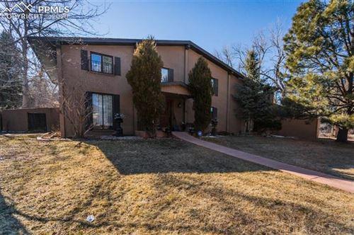 Photo of 26 Hutton Lane, Colorado Springs, CO 80906 (MLS # 2696457)