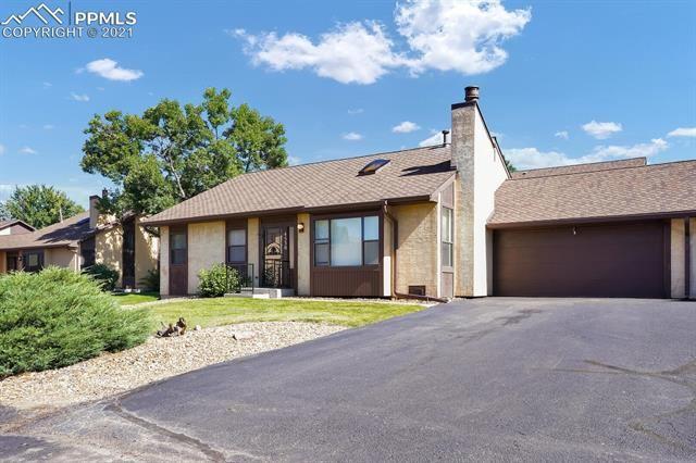 4530 Winewood Village Drive, Colorado Springs, CO 80917 - #: 5242457