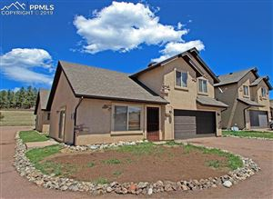 Photo of 745 Apache Trail, Woodland Park, CO 80863 (MLS # 9671458)