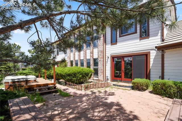 17650 Grist Mill Way, Monument, CO 80132 - #: 4394458