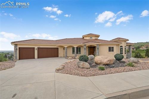 Photo of 6502 Farthing Drive, Colorado Springs, CO 80906 (MLS # 4593459)