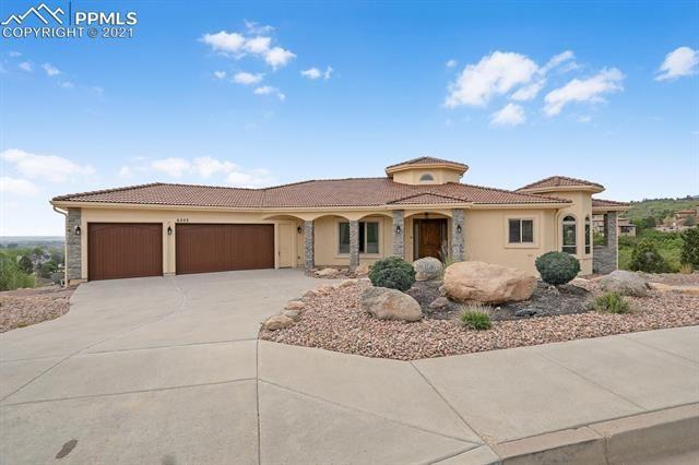 6502 Farthing Drive, Colorado Springs, CO 80906 - #: 4593459