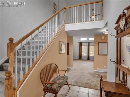 Tiny photo for 1247 Mountain Meadows Drive, Woodland Park, CO 80863 (MLS # 3445460)