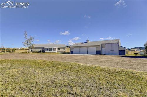 Photo of 15645 Alta Plaza Circle, Peyton, CO 80831 (MLS # 9074460)