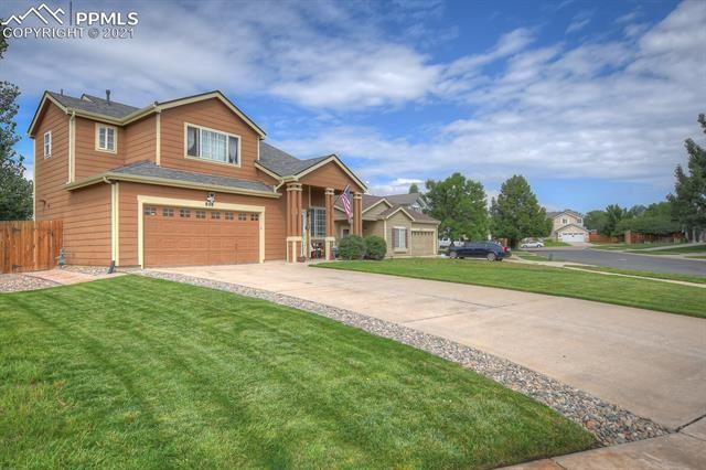 808 Prairie Star Circle, Colorado Springs, CO 80916 - #: 3089460