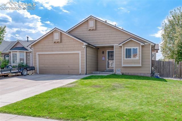 5615 Marabou Way, Colorado Springs, CO 80911 - MLS#: 9865462
