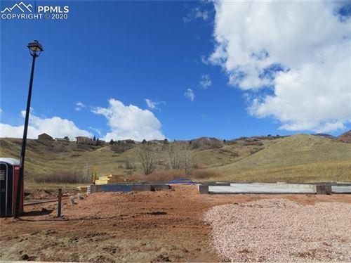 Photo of 5462 Silverstone Terrace, Colorado Springs, CO 80919 (MLS # 3781463)