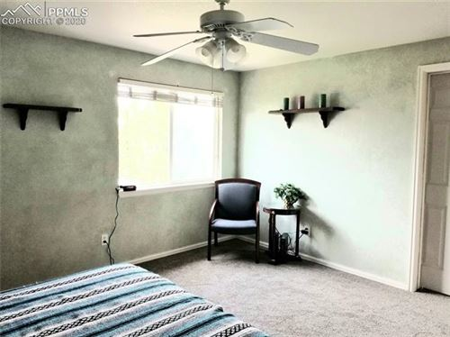 Tiny photo for 5710 Vermillion Bluffs Drive, Colorado Springs, CO 80923 (MLS # 4531463)
