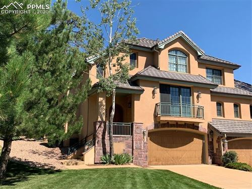 Photo of 4420 Governors Point, Colorado Springs, CO 80906 (MLS # 2416464)