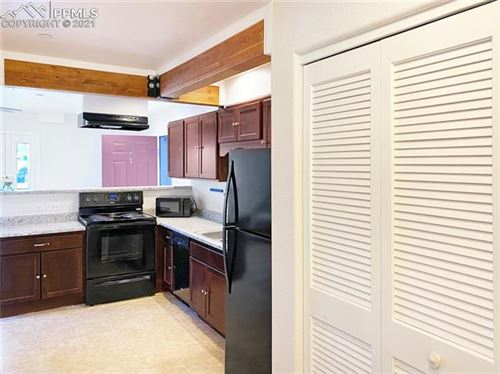 Tiny photo for 222 N Laurel Street #E, Woodland Park, CO 80863 (MLS # 1049465)
