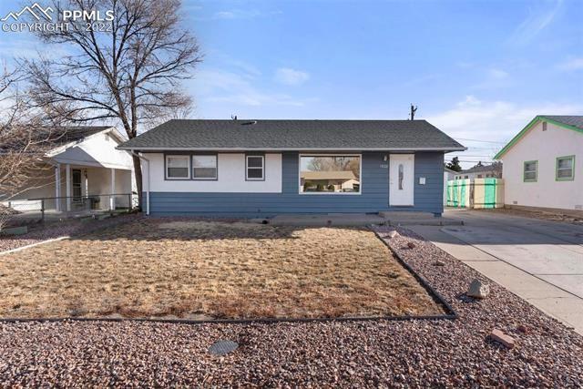 1628 Cedarwood Lane, Pueblo, CO 81005 - #: 3765465