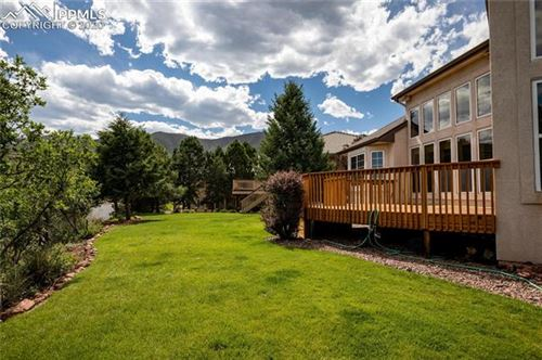 Tiny photo for 5715 Chase Point Circle, Colorado Springs, CO 80919 (MLS # 7708467)