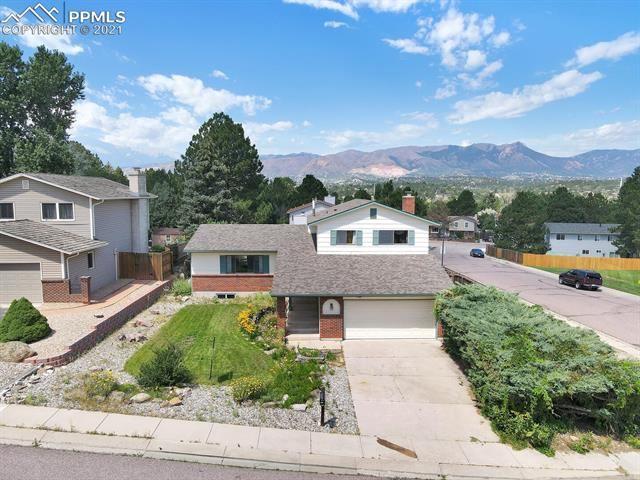 6350 Yvonne Way, Colorado Springs, CO 80918 - #: 3329468