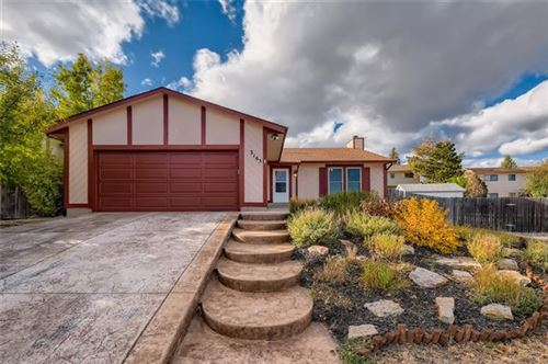 Photo of 3165 Dublin Boulevard, Colorado Springs, CO 80918 (MLS # 9703471)