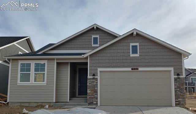 6271 Lochside View, Colorado Springs, CO 80927 - #: 5079473