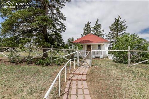Photo of 711 Navajo Avenue, Simla, CO 80835 (MLS # 3578475)